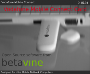 Vodafone Mobile Connect Card Driver for Linux (Ubuntu) (2010) Английский