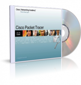 CISCO Packet Tracer 5.3.2 (Ubuntu, Debian, Linux) (2011) Английский