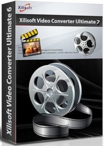 Xilisoft Video Converter Ultimate 7.1.0 build 20120222  + Portable (2012) Мульти,Русский