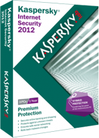 Kaspersky Internet Security 2012 v12.0.0.374 (h) (Русский)