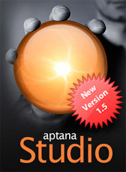 Aptana Studio Professional v1.5.1 for Windows