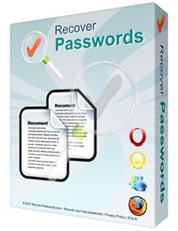 Nuclear Coffee Recover Passwords 1.0.0.19 (2012) Русский