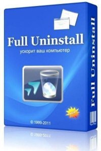 Full Uninstall 2.0 (2012) Русский