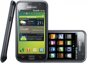 [��������] Android 2.3.5 ��� Samsung Galaxy S I9000 [Android 2.3.5,XXJVS]