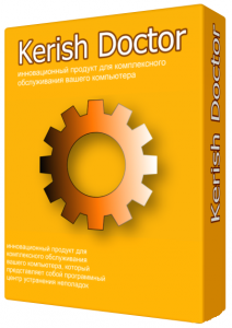 Kerish Doctor 2012 v 4.35 (2012) ����������+�������