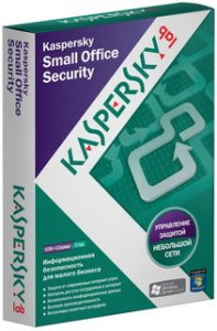 Kaspersky Small Office Security 2 build 9.1.0.59 RePack V3 by SPecialiST (2012) �������