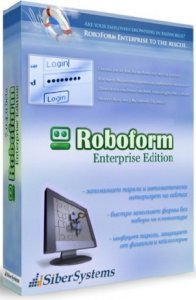 AI RoboForm Enterprise 7.7.4 Final (2012) ������,�������