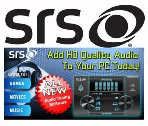 SRS Audio Essentials 1.1.14.0 (2011) ����������