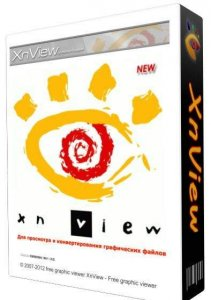XnView 1.98.7 (2012) �������