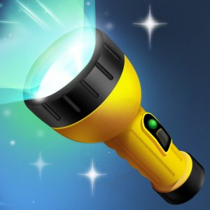 iHandy Flashlight Pro [2.0.4, Utilities, iOS 3.0, ENG]