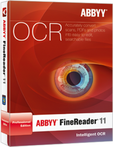 ABBYY FineReader 11.0.102.583 Professional + Corporate Edition (2011)  Repack