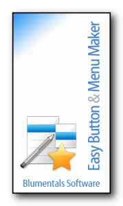 Blumentals Easy Button Menu Maker Pro v1.4