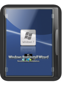 WPI for Windows 7 v.05.03.2012 by Rost55/andreyonohov (2012) Русский