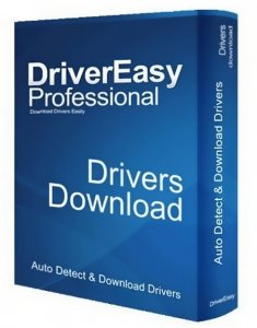 DriverEasy Professional 3.11.3+Portable (2012) ����������