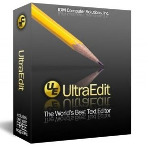 IDM UltraEdit 15.10.0.1017 + Portable