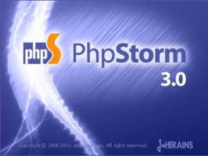 JetBrains PhpStorm 3.0 build #PS-111.19 for Windows [Portable]
