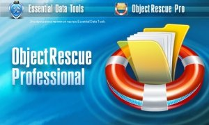 ObjectRescue Pro 6.5 Build 989 (2012) �������