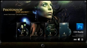 Photoshop Top Secret (2007) Английский