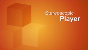 Stereoscopic Player 1.8 (2012) Русский