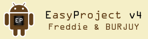 [Прошивка] EasyProject v4 для Samsung Galaxy S I9000 [Android 2.3.6 XWJW1] [Android 2.3, Multi]