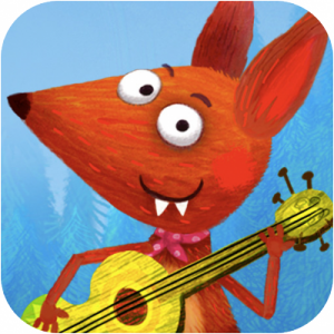 [+iPad] Little Fox Music Box [v1.1, Music, iOS 4.0, ENG]
