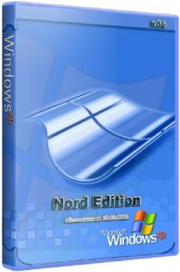 Windows XP SP3 Rus VL �86 Nord Edition ( �������,RC3, ���������� �� 15.03.2012) �������