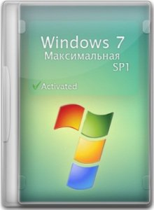 Windows 7 ������������ SP1 ������� (x86+x64) (17.03.2012)