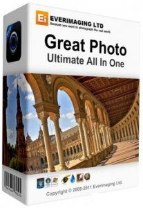Everimaging Great Photo v 1.0.0 (2012) Английский