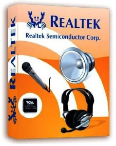 Realtek High Definition Audio Driver [Multi] (R2.68) (2012)