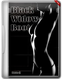 Black Widow Boot by Core-2 v.27.3.12 (2012) Русский + Английский