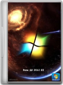 Windows 7 Rose SG� Final x86 (2012.03) ������� + ����������