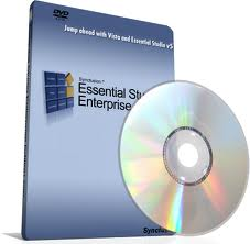 Syncfusion Essential Studio Enterprise Edition 2011 Vol. 4