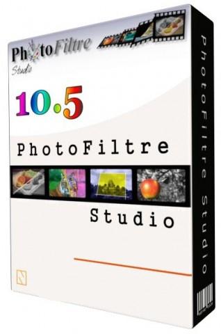 STUDIO 2011 PHOTOFILTRE TÉLÉCHARGER X