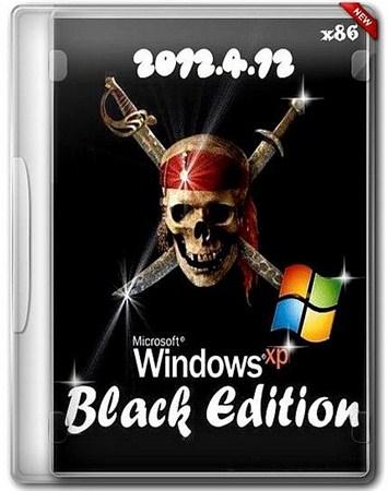 скачать windows xp sp3 game edition 2012 с драйверами