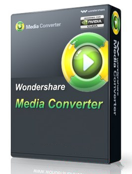 [DF]Wondershare Media Converter 1.3.6 + serial