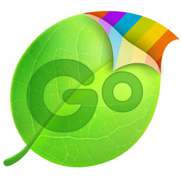 GO Keyboard 1.5.1 + Themes + Language Pack [Система, Multi / RUS]