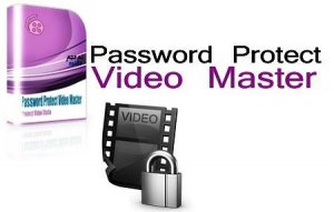 Password Protect Video Master 7.2.5 Portable (2012) �������