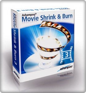 Ashampoo Movie Shrink and Burn v 3.303 (2008) ������� ������������