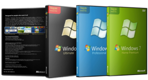 Windows 7 SP1 (x32/x64) Combined Images By StartSoft v 18.4.12 (2012) Русский