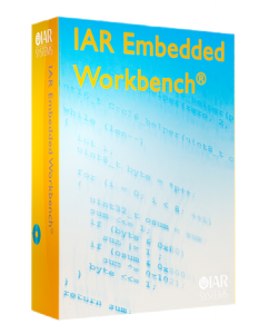 IAR Embedded Workbench for ARM 6.30.1 6.30.1 [2012, ENG]