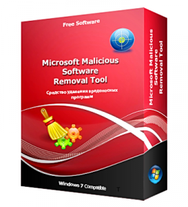 Microsoft Malicious Software Removal Tool 4.7 (2012) Русский