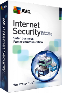 AVG Internet Security Business Edition 2012 v12.0.2127 Build 4918 Final (2012) ������� ������������