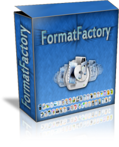 Format Factory 2.95 (2012) | + portable