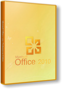 Microsoft Office 2010 VL Professional Plus SP1 14.0.6112.5000 Silent RePack by SPecialiST (2012) Русский
