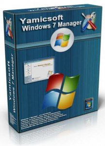Windows 7 Manager 4.0.4 Portable (2012) ����������