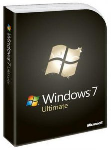 Windows 7 64bit Home Media Server 2012 Samovar 7601 (2012) Русский