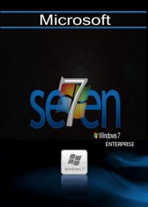 Windows 7 Enterprise SP1 (x86 & x64) Integrated April 2012-BIE