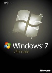 Microsoft Windows 7 OEM SP1(32/64-bit) All Editions (48-in-1) 2012