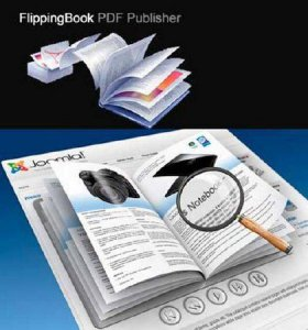 FlippingBook PDF Publisher 1.5.8 Corporate (2012) Английский