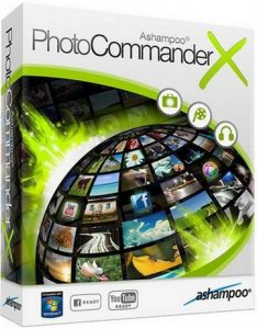 Ashampoo Photo Commander 10.0.1 (2012) + Portable + Lite RePack + RePack & Portable